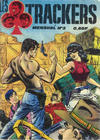 Cover for Les Trackers (Impéria, 1969 series) #2