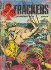 Cover for Les Trackers (Impéria, 1969 series) #10