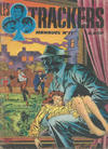 Cover for Les Trackers (Impéria, 1969 series) #11