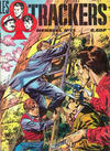 Cover for Les Trackers (Impéria, 1969 series) #13