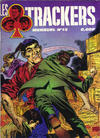 Cover for Les Trackers (Impéria, 1969 series) #15