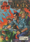 Cover for Les Trackers (Impéria, 1969 series) #19