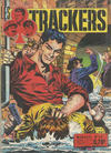 Cover for Les Trackers (Impéria, 1969 series) #24