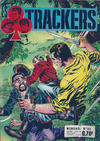 Cover for Les Trackers (Impéria, 1969 series) #25
