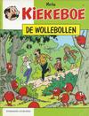 Cover for Kiekeboe (Standaard Uitgeverij, 1990 series) #1 - De Wollebollen [Herdruk 1991]