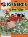 Cover for Kiekeboe (Standaard Uitgeverij, 1990 series) #8 - De haar-tisten