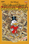 Cover Thumbnail for Walt Disney's The Life and Times of Scrooge McDuck (2005 series)  [Second Printing]