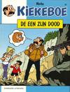 Cover for Kiekeboe (Standaard Uitgeverij, 1990 series) #33 - De een zijn dood