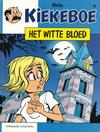 Cover for Kiekeboe (Standaard Uitgeverij, 1990 series) #36 - Het witte bloed