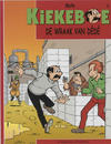 Cover Thumbnail for Kiekeboe (1990 series) #52 - De wraak van Dédé [Herdruk 2002]