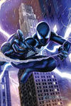 Cover Thumbnail for Amazing Spider-Man (2018 series) #1 (802) [Variant Edition - The Comic Mint Exclusive - Greg Horn Virgin Cover]