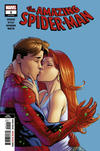 Cover Thumbnail for Amazing Spider-Man (2018 series) #1 (802) [Third Printing - Ryan Ottley Cover]
