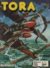 Cover for Tora (Impéria, 1982 series) #122