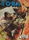 Cover for Tora (Impéria, 1982 series) #132