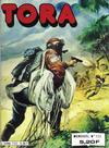 Cover for Tora (Impéria, 1982 series) #133