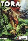 Cover for Tora (Impéria, 1982 series) #134