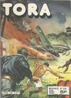 Cover for Tora (Impéria, 1982 series) #124
