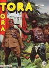 Cover for Tora (Impéria, 1982 series) #150