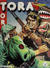 Cover for Tora (Impéria, 1982 series) #144