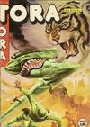 Cover for Tora (Impéria, 1982 series) #145