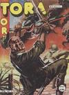 Cover for Tora (Impéria, 1982 series) #147