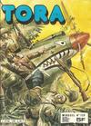 Cover for Tora (Impéria, 1982 series) #129