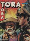 Cover for Tora (Impéria, 1982 series) #152