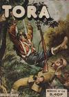 Cover for Tora (Impéria, 1982 series) #138