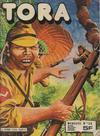 Cover for Tora (Impéria, 1982 series) #126