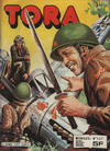 Cover for Tora (Impéria, 1982 series) #127