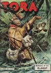 Cover for Tora (Impéria, 1982 series) #141