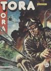 Cover for Tora (Impéria, 1982 series) #154