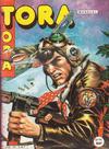 Cover for Tora (Impéria, 1982 series) #161