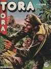 Cover for Tora (Impéria, 1982 series) #163