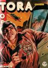 Cover for Tora (Impéria, 1982 series) #164