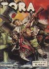 Cover for Tora (Impéria, 1982 series) #142