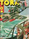 Cover for Tora (Impéria, 1982 series) #155