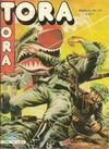 Cover for Tora (Impéria, 1982 series) #170