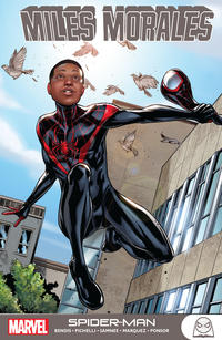 Cover Thumbnail for Miles Morales: Spider-Man (Marvel, 2019 series)