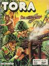 Cover for Tora (Impéria, 1982 series) #119