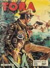 Cover for Tora (Impéria, 1982 series) #128
