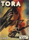 Cover for Tora (Impéria, 1982 series) #140