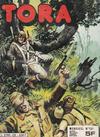 Cover for Tora (Impéria, 1982 series) #131
