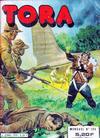 Cover for Tora (Impéria, 1982 series) #135