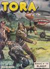 Cover for Tora (Impéria, 1982 series) #139