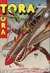 Cover for Tora (Impéria, 1982 series) #143
