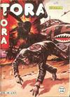 Cover for Tora (Impéria, 1982 series) #148