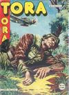 Cover for Tora (Impéria, 1982 series) #153
