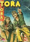 Cover for Tora (Impéria, 1982 series) #168