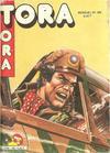 Cover for Tora (Impéria, 1982 series) #169